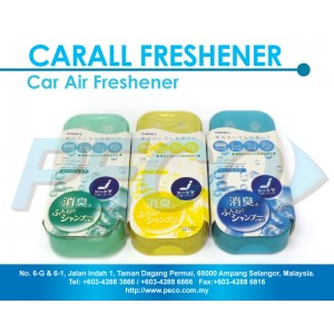Carall Air Freshener