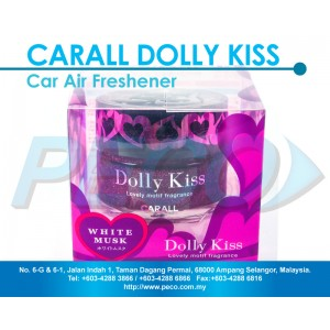 Carall Dolly Kiss