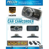 Car Video Camcoder