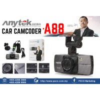 Anytek Car Camcorder A88 Full HD
