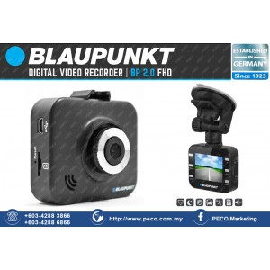 BLAUPUNKT digital video recorder | BP 2.0 FHD