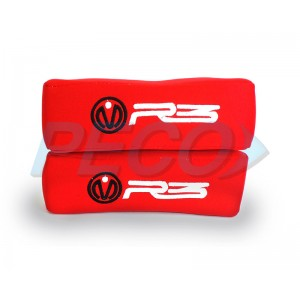 Neck Cushion - R3 Red