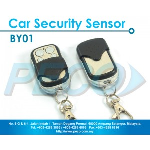 Car Security System-BY01