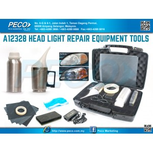 A12328 Head Light Repair Equipment Tools