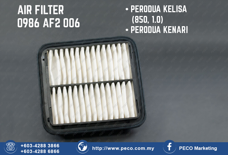 Peco Fuel Filters - Catalogue of Schemas Kelisa Fuse Box Diagram on